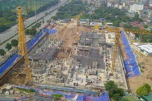 Hà Nội: Bệnh viện An Sinh bị phạt 40 triệu đồng vì xây dựng không phép