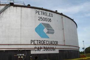 Ecuador: Đường ống dẫn dầu phải dừng hoạt động do thiếu nguồn cung