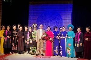 Văn hóa truyền thống Việt Nam tỏa sáng với bạn bè quốc tế
