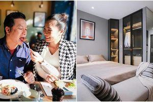 Chiêm ngưỡng không gian nội thất bên trong căn hộ '5 sao' của vợ chồng shark Hưng