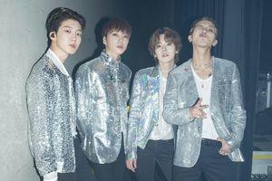 WINNER ấn định ngày ra mắt mini album mới