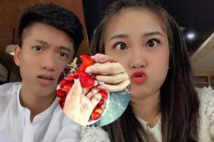 Phan Văn Đức sẽ kết hôn với 'hot girl' Nhật Linh