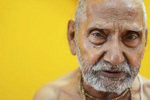 Cụ ông sống lâu nhất thế giới gây ngỡ ngàng vì ngoại hình quá trẻ so với tuổi