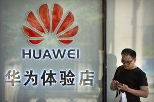 Cửa sáng cho Huawei: Mỹ bất ngờ nới lỏng lệnh cấm vận