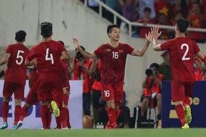 Việt Nam hạ Malaysia: Bản lĩnh nhà vô địch AFF Cup 2018!