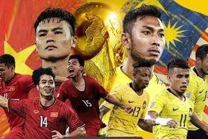 Huyền thoại bóng đá Malaysia cảnh báo đội nhà về 'đôi cánh' của tuyển Việt Nam