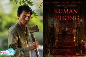 Thất Sơn Tâm Linh chính thức được đổi tên thành 'Kumanthong' khi công chiếu tại nước ngoài