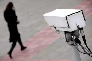Người Trùng Khánh sống dưới 2,5 triệu camera theo dõi