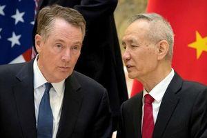 Trung Quốc giảm kỳ vọng vào đàm phán thương mại