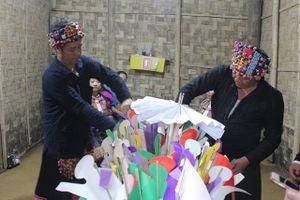 Hà Giang: Đặc sắc lễ rửa làng của dân tộc Lô Lô