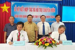 Sẽ lập khu khám bệnh kỹ thuật cao tại Nhơn Trạch