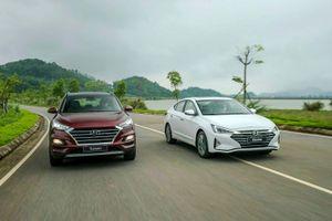 Xe Hyundai nào bán chạy nhất tại thị trường Việt Nam trong tháng 9/2019?