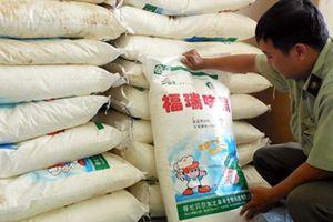 Bột ngọt từ Trung Quốc và Indonesia bị đề nghị điều tra bán phá giá