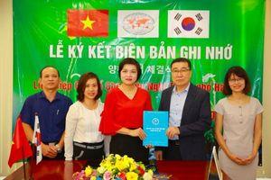 Người nghèo Việt có cơ hội phẫu thuật chỉnh hình miễn phí từ bạn bè Hàn Quốc
