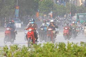Bộ Tài nguyên Môi trường chỉ ra nguyên nhân ô nhiễm không khí ở Hà Nội và TP.HCM