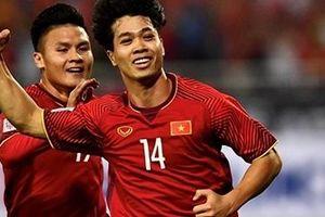 Công Phượng - Tuấn Anh, hai số phận đối nghịch ở Đội tuyển Việt Nam