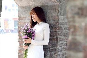 Sao mai Mai Diệu Ly ra mắt MV 'Hà Nội ơi…!'