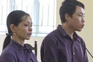 Rủ nhau bán ma túy, 2 vợ chồng lãnh án tù