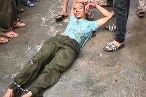 Tạm giữ hình sự kẻ vô cớ đánh chết người đi đường tại Hà Nội