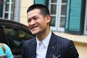 Xử phúc thẩm vụ kiện giữa đạo diễn Việt Tú và Công ty Tuần Châu