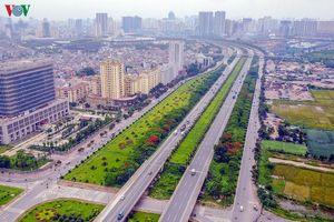 Hà Nội: Thay đổi diện mạo, phát triển đô thị văn minh