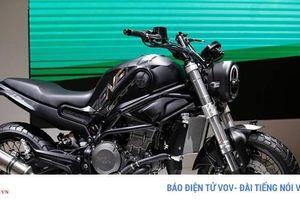 Rò rỉ hình ảnh Benelli Leoncino 800 2020 sắp ra mắt vào tháng 11 tới