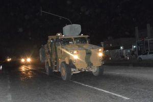 Thổ Nhĩ Kỳ nêu lý do tiến hành Chiến dịch Mùa xuân Hòa bình ở Syria