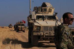 Nga cảnh báo về chiến dịch quân sự của Thổ Nhĩ Kỳ ở Syria