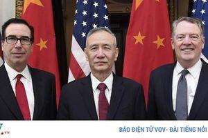 Mỹ và Trung Quốc nối lại đàm phán thương mại: Liệu có khả quan?
