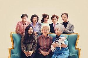 'Lời từ biệt': bộ phim giàu cảm xúc đề cao thông điệp gia đình luôn là nơi để trở về