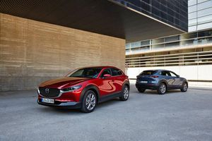 Mazda CX-30 2020 giá hơn 500 triệu đồng có gì?