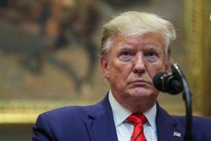 Tổng thống Trump bất ngờ nói sẽ hợp tác với cuộc điều tra luận tội