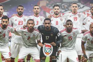 Trực tiếp UAE 5-0 Indonesia: Đội khách vỡ trận