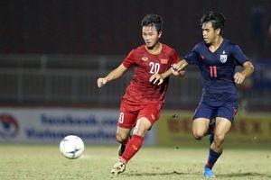 Video trực tiếp U19 Thái Lan vs U19 Việt Nam: Đại chiến Đông Nam Á