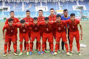 U19 Việt Nam đánh bại U19 Thái Lan, vào chung kết GSB Bangkok Cup 2019