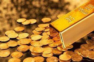 Giá vàng ngày 11/10: Thị trường thế giới chao đảo