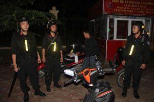 Không xảy ra tai nạn giao thông, đua xe trái phép sau chiến thắng của đội tuyển Việt Nam