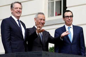 Mỹ - Trung Quốc nối lại đàm phán thương mại cấp cao
