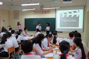 Diện tích làm việc cho giảng viên: Quy định và thực tiễn vênh nhau