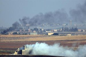 NATO rạn nứt vì Thổ Nhĩ Kỳ đánh lực lượng tay súng người Kurd