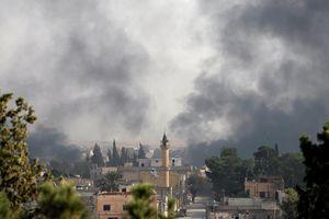 Mỹ đặt 'lằn ranh đỏ' cho chiến dịch tấn công Syria của Thổ Nhĩ Kỳ