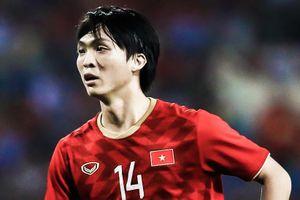 Tuấn Anh và màn trình diễn thuyết phục trước Malaysia