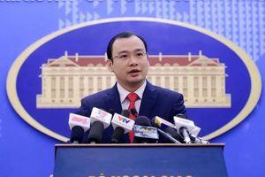 Ông Lê Hải Bình làm Vụ trưởng của Ban Tuyên giáo Trung ương