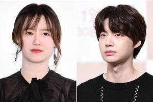 Goo Hye Sun tung bìa album mang ẩn ý tố chồng ngoại tình
