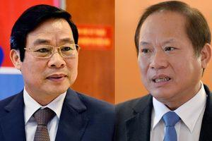 Khai trừ Đảng ông Nguyễn Bắc Son và Trương Minh Tuấn