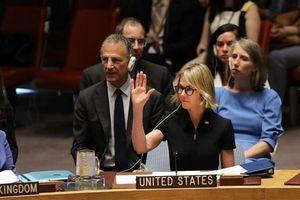 Nga, Mỹ phản đối tuyên bố của châu Âu lên án Thổ Nhĩ Kỳ 'xâm chiếm' Syria