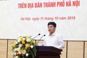 Tổng điều tra dân số Hà Nội: Cơ sở đánh giá chiến lược, kế hoạch phát triển kinh tế - xã hội
