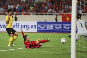 Truyền thông châu Á đánh giá cao trận thắng của ĐT Việt Nam trước Malaysia