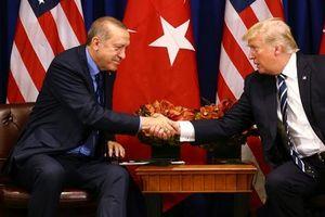 Thế giới đã phẫn nộ Erdogan. Và, vô ích!