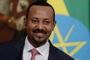 Thủ tướng Ethiopia nhận giải Nobel Hòa bình 2019